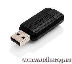 USB Флеш-накопитель Verbatim 16Gb
