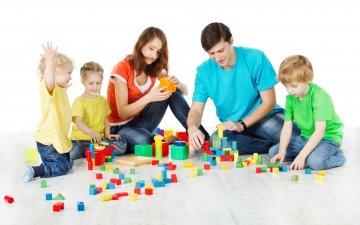 Воспитать ребенка непросто. «Учитель» придет на помощь!